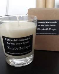 COTSWOLD HAND MADE SOAP - Soap bars and Candles