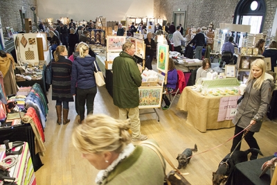 Cotswold Craft Market