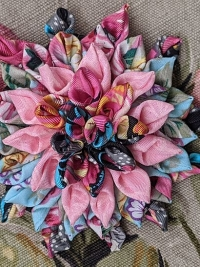 FLOWER FUNKY - Upcycled Clothing