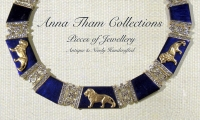 ANNA THAM COLLECTIONS  -  Jewellery